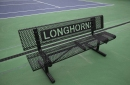 Texas women's tennis sweeps Baylor