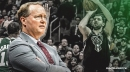 Bucks' Mike Budenholzer hopeful Nikola Mirotic will be ready for start of playoffs