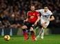 Juan Mata camp provide update on Manchester United attacker's future