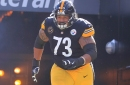 Ramon Foster releases public service announcement for former players who have issues with Steelers