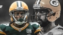 Packers WR Davante Adams shares no 'negative' feelings toward Aaron Rodgers
