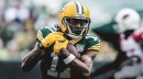 Packers' Davante Adams 'definitely looking forward' to playing slot receiver at times in 2019
