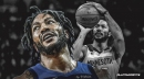 Timberwolves' Derrick Rose reveals when he'll retire from the NBA