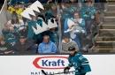 Drew Remenda on the Sharks: 'Erik Karlsson is a Viking God'