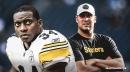 Steelers news: Former teammate Rashard Mendenhall says Ben Roethlisberger is 'racist'