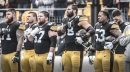 Steelers news: Offensive linemen urge former players to stop with social-media rants