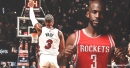 Rockets' Chris Paul reveals what it was like watching Dwyane Wade's final NBA game