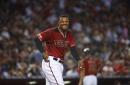 Padres-Diamondbacks series brings another reunion for Adam Jones, Manny Machado