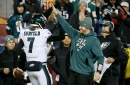 Why the Eagles are committed to Carson Wentz but still plan to draft quarterbacks