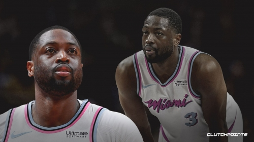 Dwyane Wade says he was really close of missing last game of career
