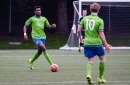'Always Special': Former Sounders 2 player previews TFC vs. Seattle fixture