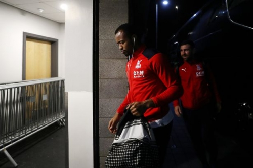 Crystal Palace reportedly keen on securing permanent move for Swansea City forward Jordan Ayew