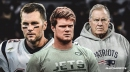 Patriots news: Sam Darnold says New England 'have ended up on top' his entire lifetime