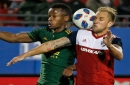 Still not at peace with how last year ended, FC Dallas has a little extra motivation facing Portland