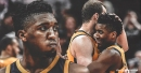 Donovan Mitchell believes Utah has 'the mentality' to win NBA title