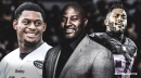 Marcellus Wiley blames JuJu Smith-Schuster for igniting beef with Antonio Brown