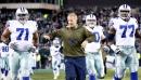 Report:Cowboys right tackle La'el Collins underwent shoulder surgery this offseason
