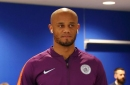 Man City captain Vincent Kompany calls for more diversity in boardrooms to tackle racism in football