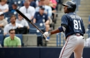 Atlanta Braves Minor League Recap: Another Game Winning Hit and A Rome Dou Cast Silence On The Enemy