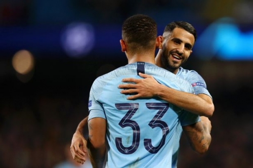 Jesus and Sane recalled - Man City predicted team vs Crystal Palace in Premier League