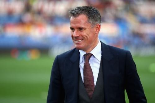 Liverpool FC legend Jamie Carragher sends Man City Premier League title warning
