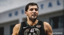 Nikola Mirotic expects to play for Bucks in Game 1 vs. Pistons