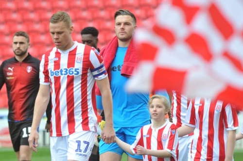 Rotherham boss sings praises of the Stoke City star to emerge with credit this afternoon