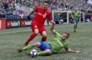 Recap: Two quick goals sink Toronto FC in Seattle