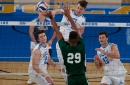 UCLA Men's Volleyball Opens MPSF Tourney Against Concordia