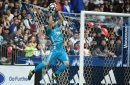 Report Card Chicago Fire v Vancouver Whitecaps
