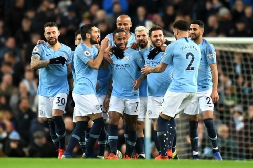 How Man City should line up against Crystal Palace in the Premier League