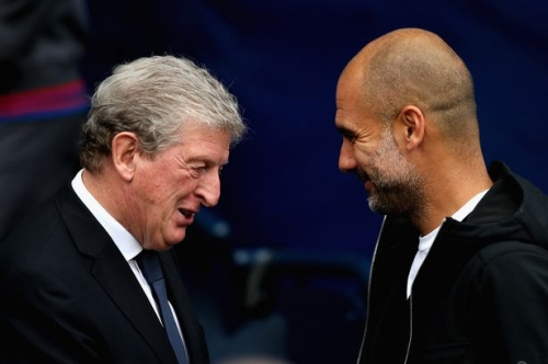 Crystal Palace vs Man City LIVE early team news and build up to Premier League fixture