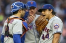The Mets cannot start Jason Vargas again