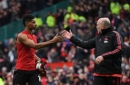 Manchester United fans disagree with what Marcus Rashford tweeted after West Ham win
