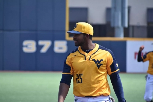 Mountaineers Walk-Off Walk #11 Red Raiders to Clinch Series