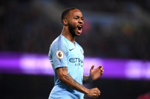 Man City star Raheem Sterling told where he must improve