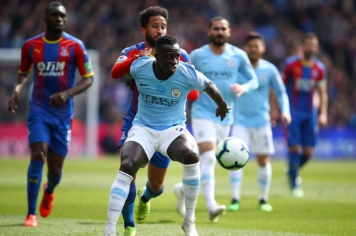 Man City player ratings vs Crystal Palace as De Bruyne inspires and Raheem Sterling secures the points