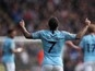 Result: Raheem Sterling nets twice as Manchester City beat Crystal Palace