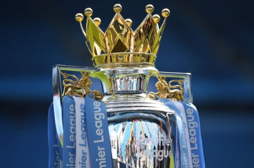 Arsenal great questions why Premier League trophy already at Liverpool FC as Man City win