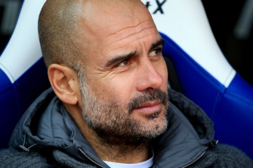 Pep Guardiola asked whether he will watch Liverpool FC vs Chelsea after Man City win