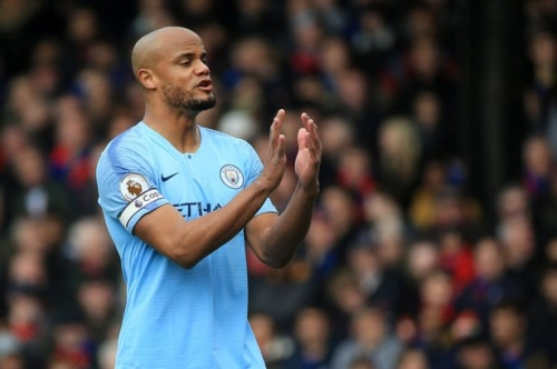Why Man City defence impressed Pep Guardiola at Crystal Palace