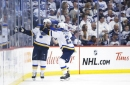 With home ice, and the last change, Blues ready for Game 3