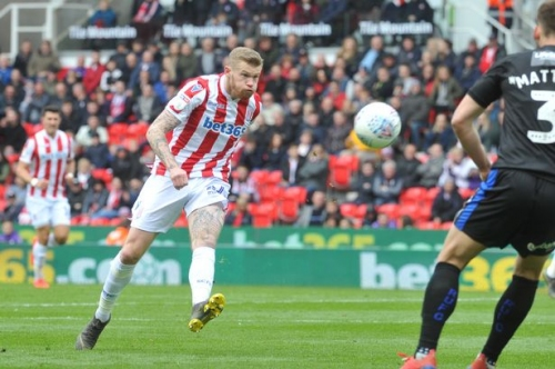 Stoke City 2 Rotherham 2: Final word on why it was the worst week of all