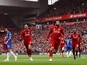 Result: Liverpool back on top of Premier League with win over Chelsea