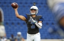 Memphis football spring game hints at improved attitude going into summer