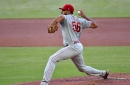 The link and the disconnect between Zach Eflin and Max Scherzer