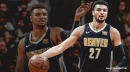 Nuggets' Jamal Murray took the same shots he missed right after Game 1 loss