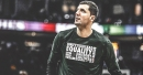 Nikola Mirotic to play limited minutes for Bucks vs. Pistons