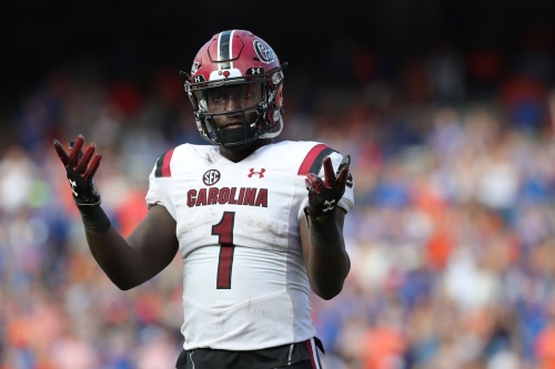Better Rivals podcast: Best wide receiver fits from a deep draft class