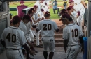 ASU Baseball: No. 13 Sun Devils' ninth-inning rally falls short in series finale against Oregon State